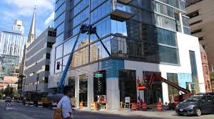 a look at 14 construction sites around river north curbed chicago