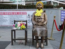 Comfort Women Japan Unfair Of Freiburg To Inflict The Responsibility Of Canceling The