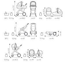 materasso culla misure misure materasso carrozzina inglesina idea d immagine di decorazione