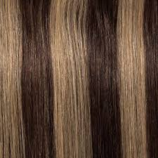 Uzbekistan Hair Extensions by Piece Straight Clip In Remy Hair Extensions 4 27