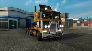 s model kenworth kenworth k100 for 1 26