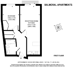 balmoral apartments 2 praed street london w2 1 bedroom flat for