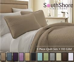 taupe bedding sets u2013 ease bedding with style