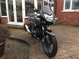 honda cbf 125 2014 in radcliffe manchester gumtree