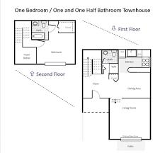 large 1 bedroom apartment floor plans hallkeen woodland apartments bedroom bath floor plan andrea outloud