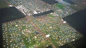 tenda jamboree jamboree 2015 come può funzionare una città da 30mila persone