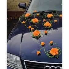 kit dã coration voiture mariage decoration voiture mariage orange idées et d inspiration sur le
