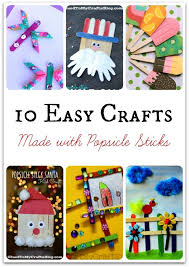 where can i buy lollipop sticks 179 best popsicle stick crafts images on popsicle