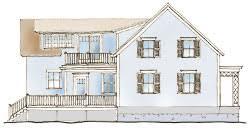 Dormer Roof Design Designing Shed Dormers Fine Homebuilding