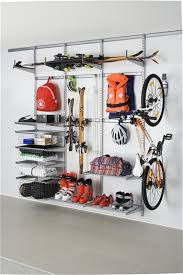 Garage Shelving System by Elfa Garage Shelving System The Wardrobe Man Australia