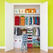kid friendly closet organization simple ways to make over your child s closet