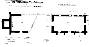 100 floor plan of gothic cathedral 100 gothic floor plans