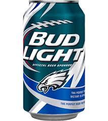 order nfl bud light cans bud light philadelphia eagles nfl team can order online minibar