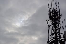 radio tower radio tower picture of moxing summit baiyun mountain guangzhou