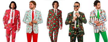 christmas suits these christmas themed suits are everything gold104 3 gold