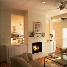 fantastic double sided fireplace 9i20 tjihome