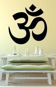 Om Wall Decal Mandala Vinyl by 29 Best Mandala Wall Decals Images On Pinterest Mandalas Vinyl