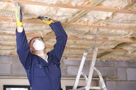 Ceiling Insulation Types by Insulation Installation Fiber Glass Spray Foam U0026 Foam Sheathing
