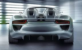918 Porsche 2013 - 31 porsche 918 spyder top 50 whips