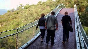 Kings Park Botanic Garden by Kings Park And Botanic Garden Perth Western Australia Youtube