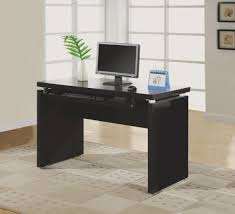 Modern Computer Desk For Home by Choose Modern Black Computer Desk Thediapercake Home Trend