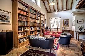 bb la casa di francesca living room