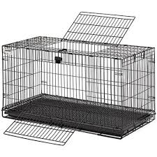 Large Ferret Cage Rabbit Hutches For Outdoor Indoor Cages Breeding Hutch Large Wood