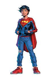 dc superman son science fiction u0026 fantasy stack