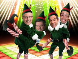 elf yourself christmas card christmas lights decoration
