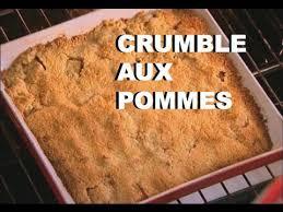 recettes de julie andrieu cuisine les recettes de julie andrieu crumble aux pommes