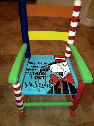 Woodworking Plans For Child S Table And Chairs by Best 25 Rocking Chair Cushions Ideas On Pinterest Painted