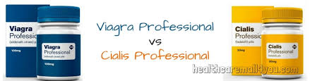 viagra professional vs cialis professional which drug to choose