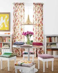 Murals Your Way by Floral Decorating Ideas Martha Stewart