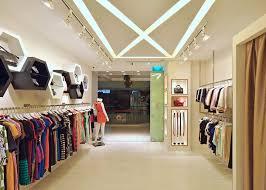 boutique fashion fashion boutique by knq associates singapore retail design