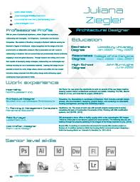graphic design objective resume resume 360 free resume example and writing download juliana resume architectural designer 2014