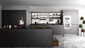 architectural 3d render kitchen design archicgi