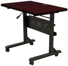 office table on wheels small rolling desk with wheels laptop computer onsingularity com