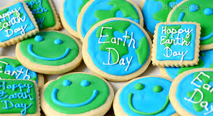day cookies earth day cookie tidymom jpg