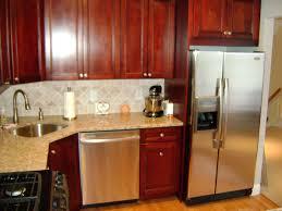 Condominium Kitchen Design by Furniture Perfect Kitchen Cabinet Design For Small Kitchen Black