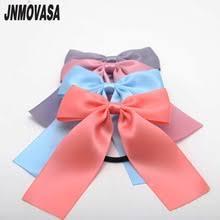 ribbons and bows popular satin hair ribbons buy cheap satin hair ribbons lots from