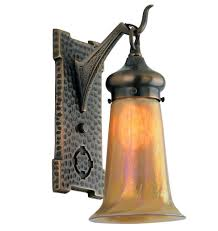 Arts Crafts Lighting Fixtures Sherwood Rejuvenation