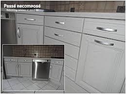 passe de cuisine rénovation de cuisines atelier passé recomposé