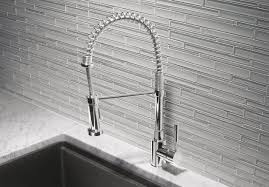 professional kitchen faucets blanco meridian semi professional blanco