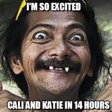 So Excited Meme - i m so excited ha meme on memegen