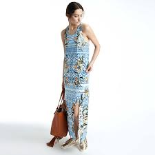 maxi by falguni shane peacock buy printed maxi dresses online