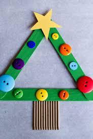 diy kids christmas tree ornament tgif this grandma is fun