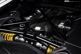 lamborghini v12 engine vorsteiner lamborghini aventador on adv 1 wheels v12 engine