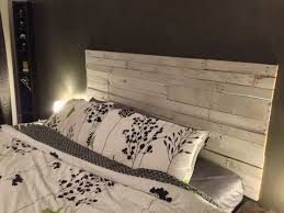 bedroom marvelous atlanta white wooden headboard photo of fresh