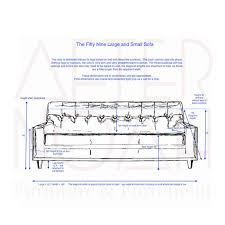 g plan vintage the fifty nine large fabric sofa
