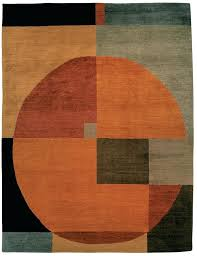 6 Square Area Rug 6 Square Area Rug Compass Autumn X Area Rug Buy Compass 6